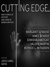Cutting edge : new stories of mystery and crime by women writers