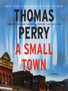 A small town a novel