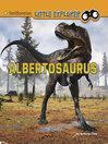 Albertosaurus [electronic resource]