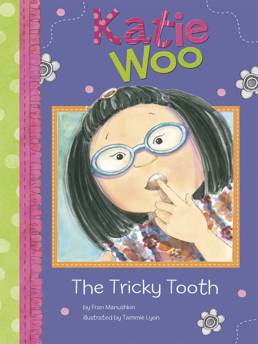 Cover image for The Tricky Tooth