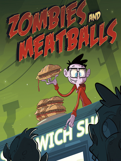 Zombies and Meatballs