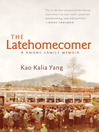 Cover image for The Latehomecomer