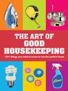 Art of Good Housekeeping
