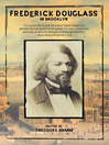 Frederick Douglass in Brooklyn cover