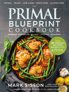 Cover image for The Primal Blueprint Cookbook