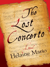 Cover image for The Lost Concerto