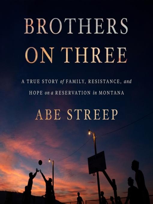 Brothers on Three