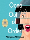 Cover image for Oona Out of Order