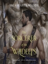 Cover image for The Sorcerer of the Wildeeps