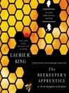 The Beekeeper's Apprentice or, On the Segregation of the Queen