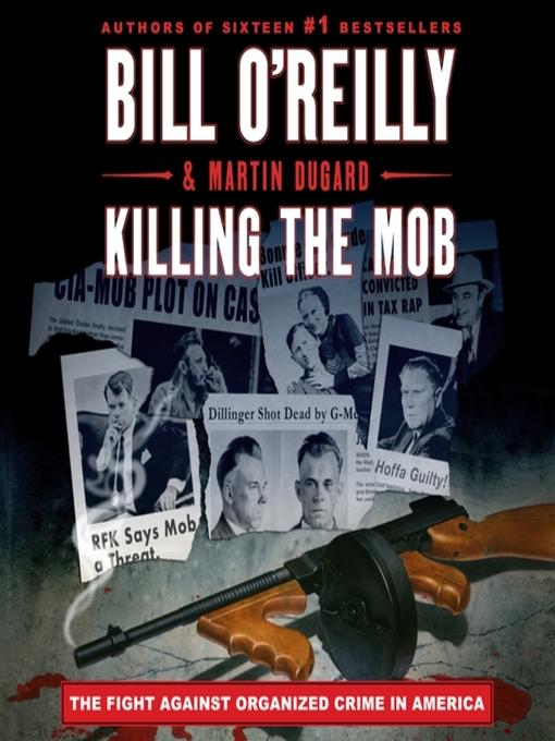 Killing the Mob [EAUDIOBOOK]