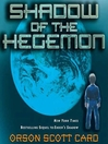 Cover image for Shadow of the Hegemon