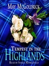 Tempest in the Highlands