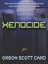 Xenocide. Book 3 [Audio eBook]