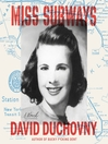 Cover image for Miss Subways