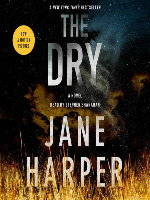 The Dry [electronic resource]
