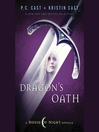 Cover image for Dragon's Oath