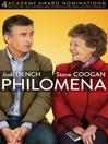 Cover image for Philomena