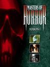 Masters of Horror, Season 1, Episode 7 [electronic resource]