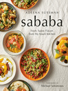 Cover image for Sababa