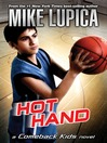 Cover image for Hot Hand