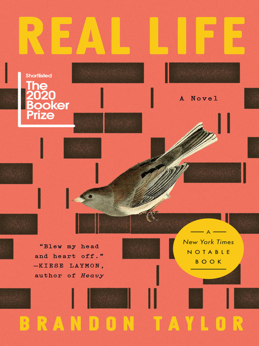 Real Life [electronic resource]