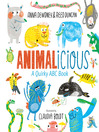 Cover image for Animalicious