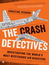 Cover image for The Crash Detectives