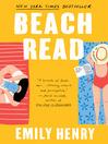 BEACH READ.