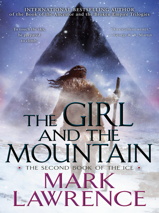 The Girl and the Mountain