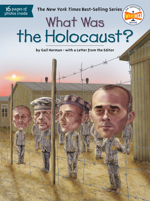 What was the Holocaust?