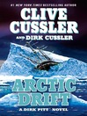 Cover image for Arctic Drift