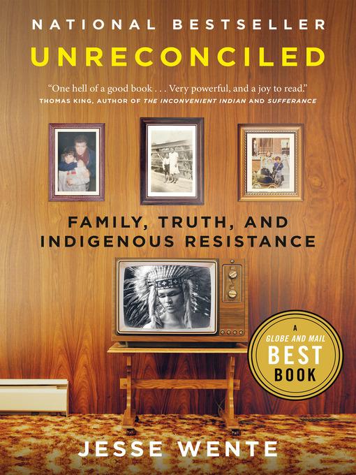 Unreconciled
