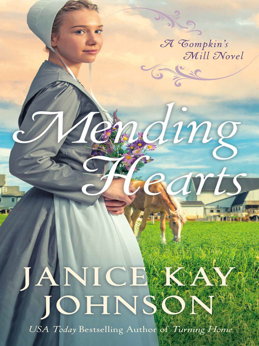 Mending Hearts [electronic resource]