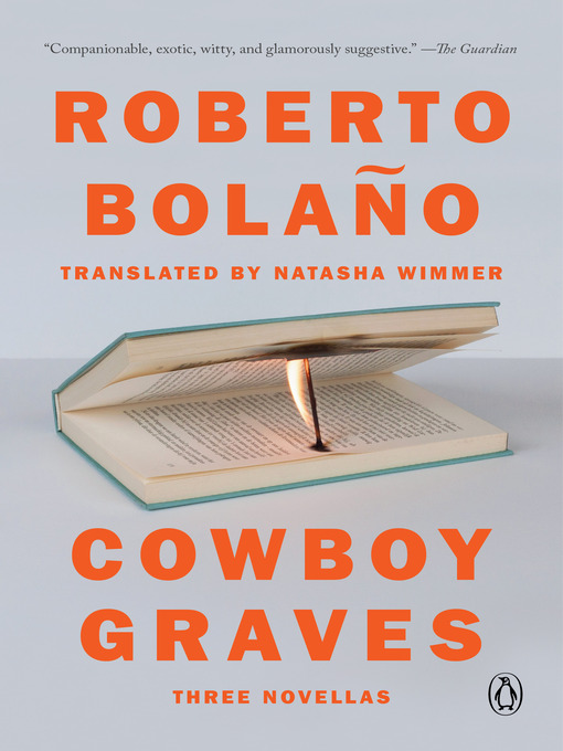 Cowboy Graves