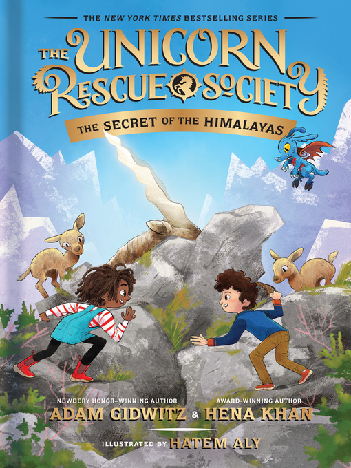 The Secret of the Himalayas