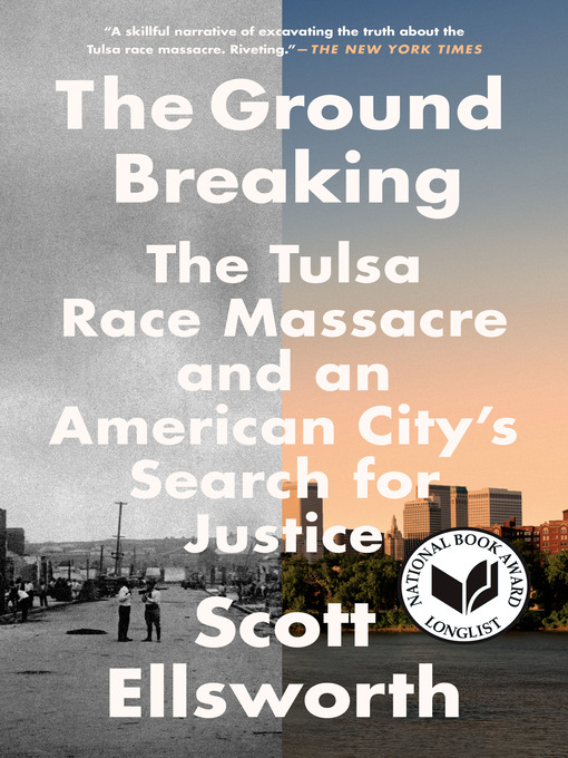 The Ground Breaking