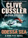 Cover image for Odessa Sea