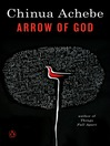 Cover image for Arrow of God