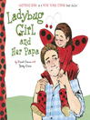 Cover image for Ladybug Girl and Her Papa