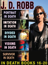 The In Death Collection, Books 16-20