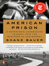 Cover image for American Prison