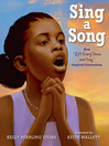"Sing a song : how ""Lift Every Voice and Sing"" inspired generations"