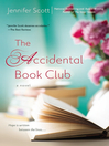 Cover image for The Accidental Book Club
