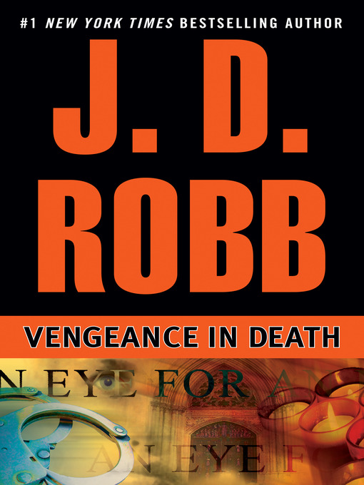 Cover image for Vengeance in Death