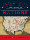 Cover image for American Nations