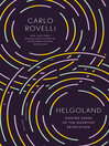 Helgoland [electronic resource]