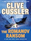 Cover image for The Romanov Ransom