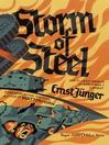 Storm of Steel