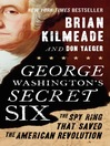 Cover image for George Washington's Secret Six